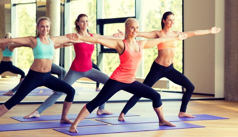 Спортивная Система Похудения. Упражнения для быстрого похудения в домашних условиях