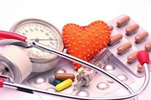 таблетки при давлении, тонометр
