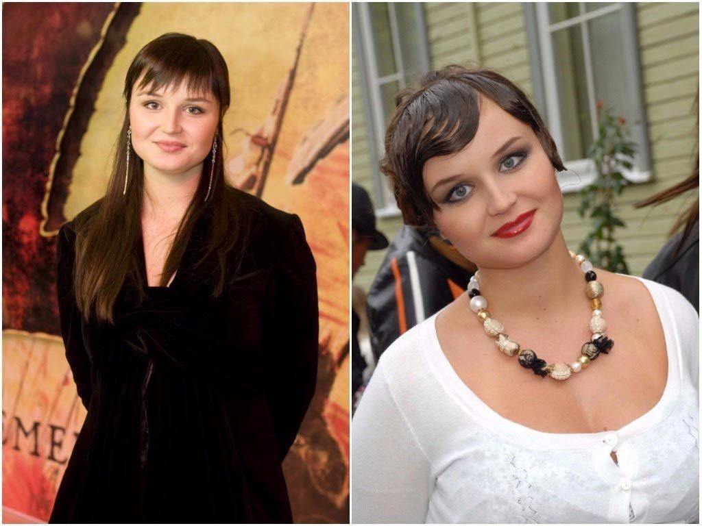 Как похудела Полина Гагарина — меню и секреты известной певицы