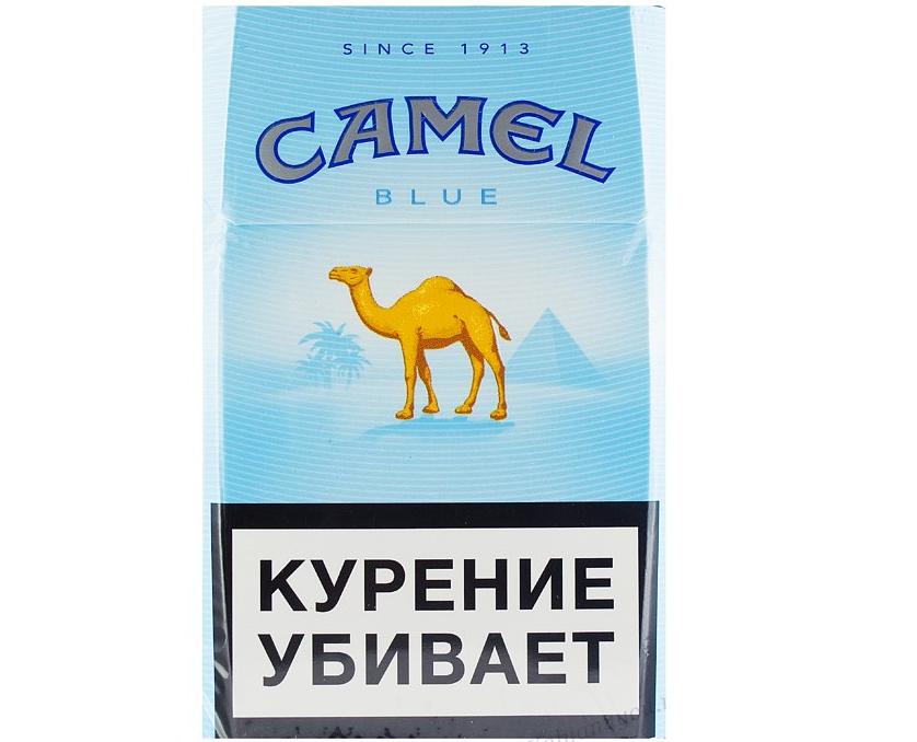 Настоящие сигареты в России