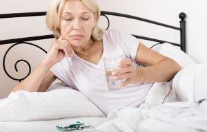 Терапия для устранения симптомов