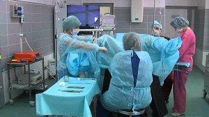 Лечение с помощью операции