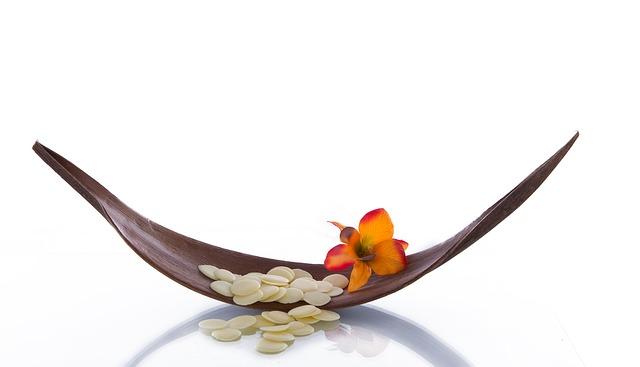 Масло кокоса для губ: больше никакой сухости