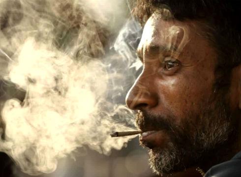 Курение снижает гематокрит
