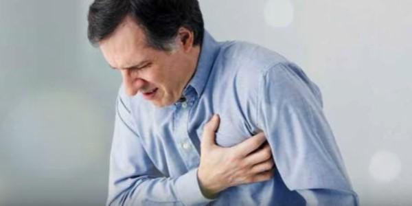 состояние перед инфарктом