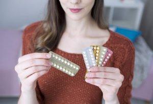 Лечение гормонами для устранения эндокринных нарушений