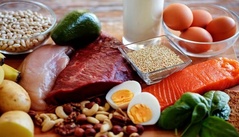 белково жировая диета для похудения