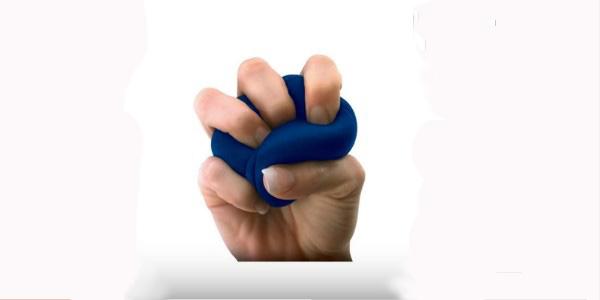 зарядка для пальцев рук