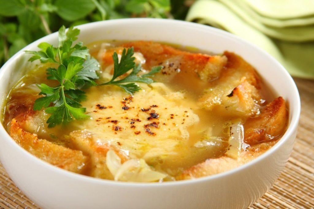 Луковый суп для похудения — отзывы и результаты диеты
