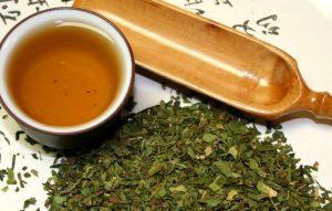 почечный чай и артериальная гипертензия