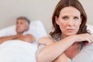 Стресс и гормональные изменения