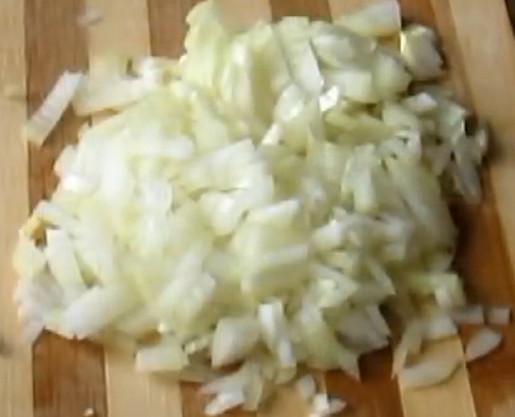 Мясные тефтели в овощном соусе