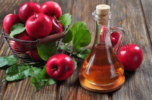 использование яблочного уксуса в лечении гипертонической болезни