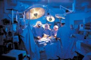 Удаление раковых клеток