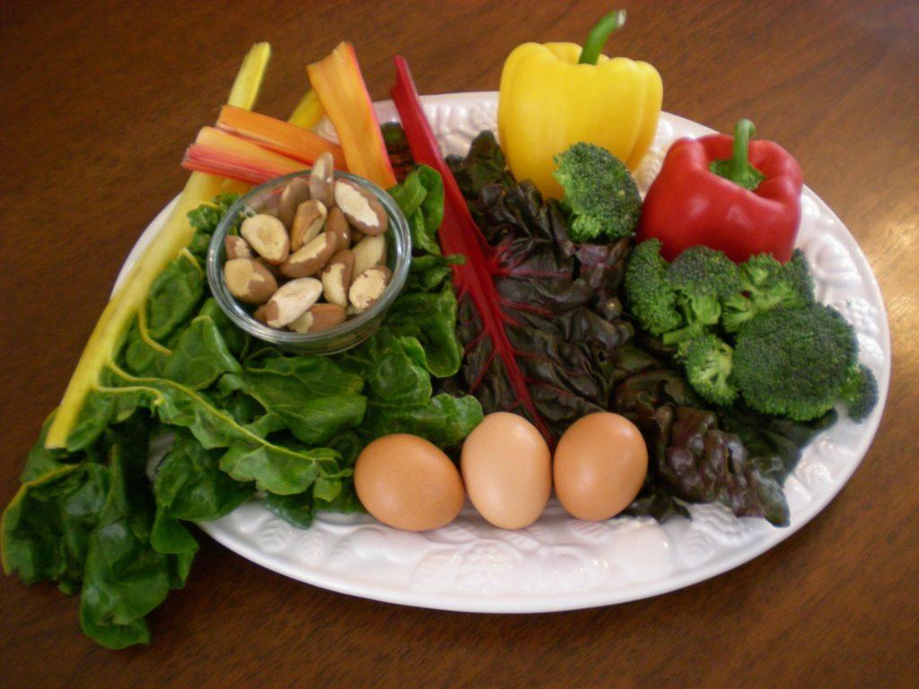 Лиепайская диета доктора Хазана — меню на каждый день и отзывы
