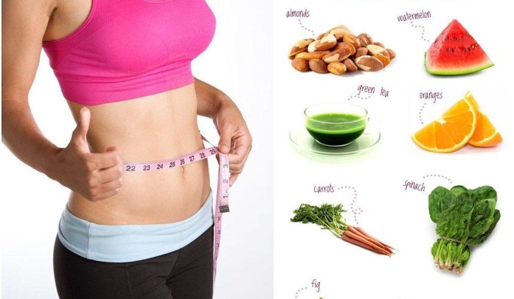 Как похудеть быстро легко правильно