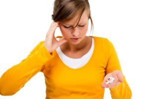 таблетки, противопоказания